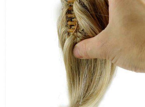 Treski dla osób o rzadkich włosach