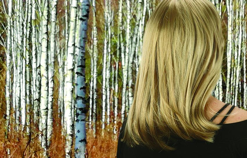 Pielęgnacja i koloryzacja prosto z natury