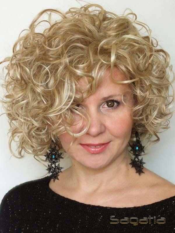 5 najpopularniejszych modeli peruk